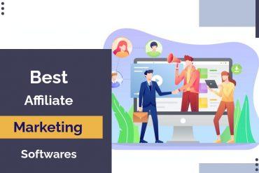 best affiliate marketing softwares