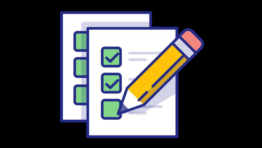 Profile Checklist