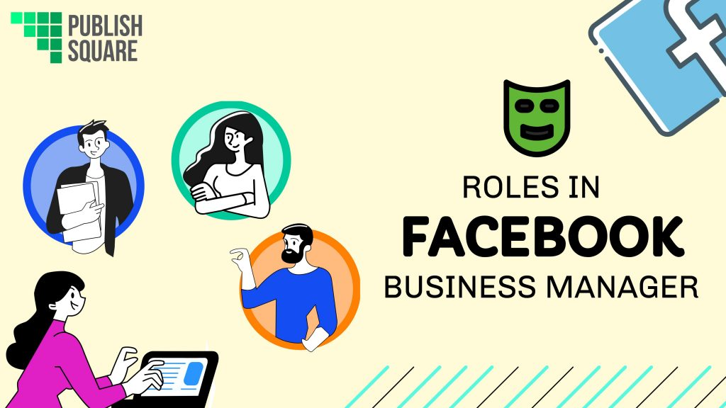 Roles in Facebook Business-Manager
