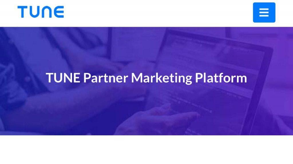 tune best affiliate marketing software