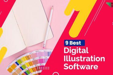 9 Best Digital Illustration Software