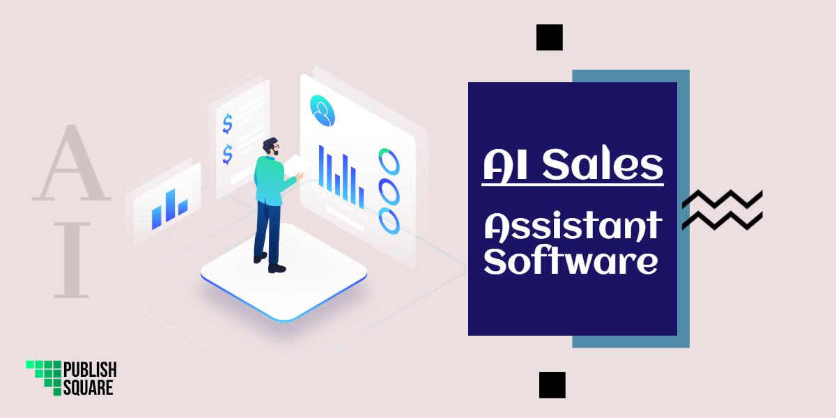 ai sales assistant software