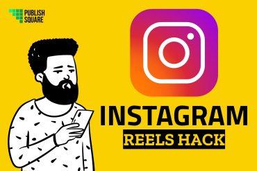 Instagram Reels Hack
